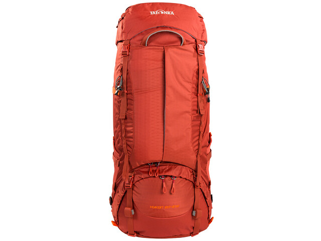 Tatonka Yukon 60+10 Backpack Damen redbrown